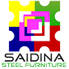 Saidina Steel Funiture
